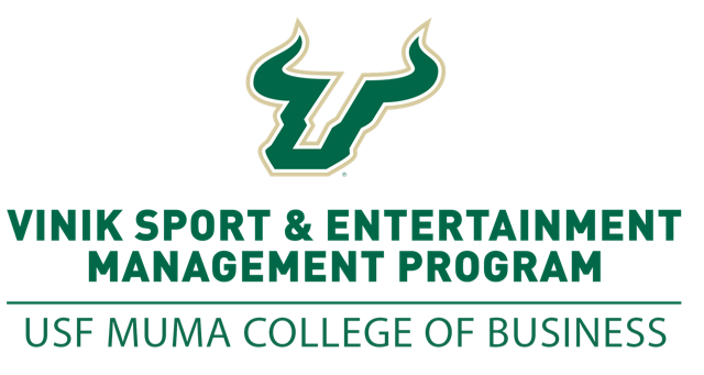 USF Vinik Program Logo