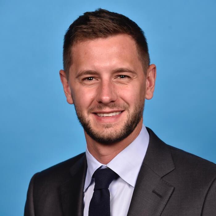 Ryan DeVos