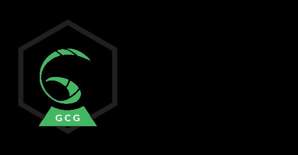 Global coalition of gaming logo