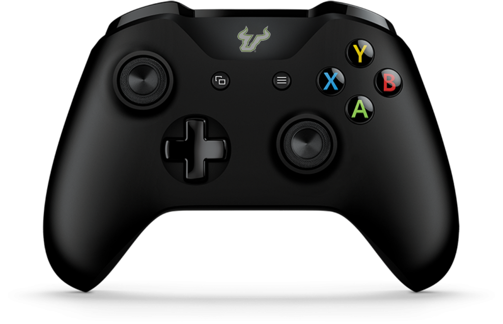USF esports gaming controller